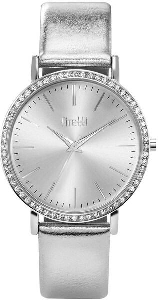 Uhren für Frauen - FIRETTI Quarzuhr silber  - Onlineshop ABOUT YOU