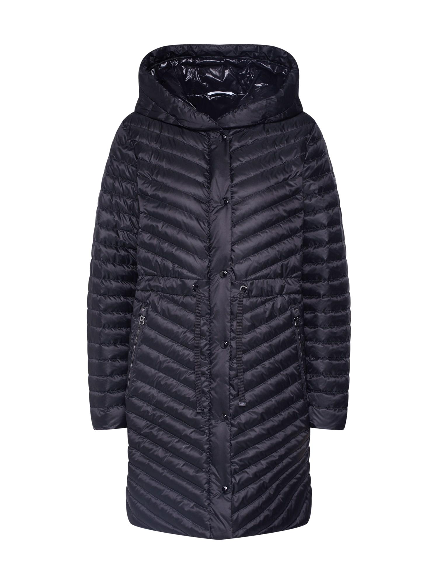 BOGNER Žieminis paltas 'Brooke-D' tamsiai mėlyna