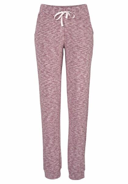 Hosen für Frauen - Hose › Chiemsee › pastellrot  - Onlineshop ABOUT YOU