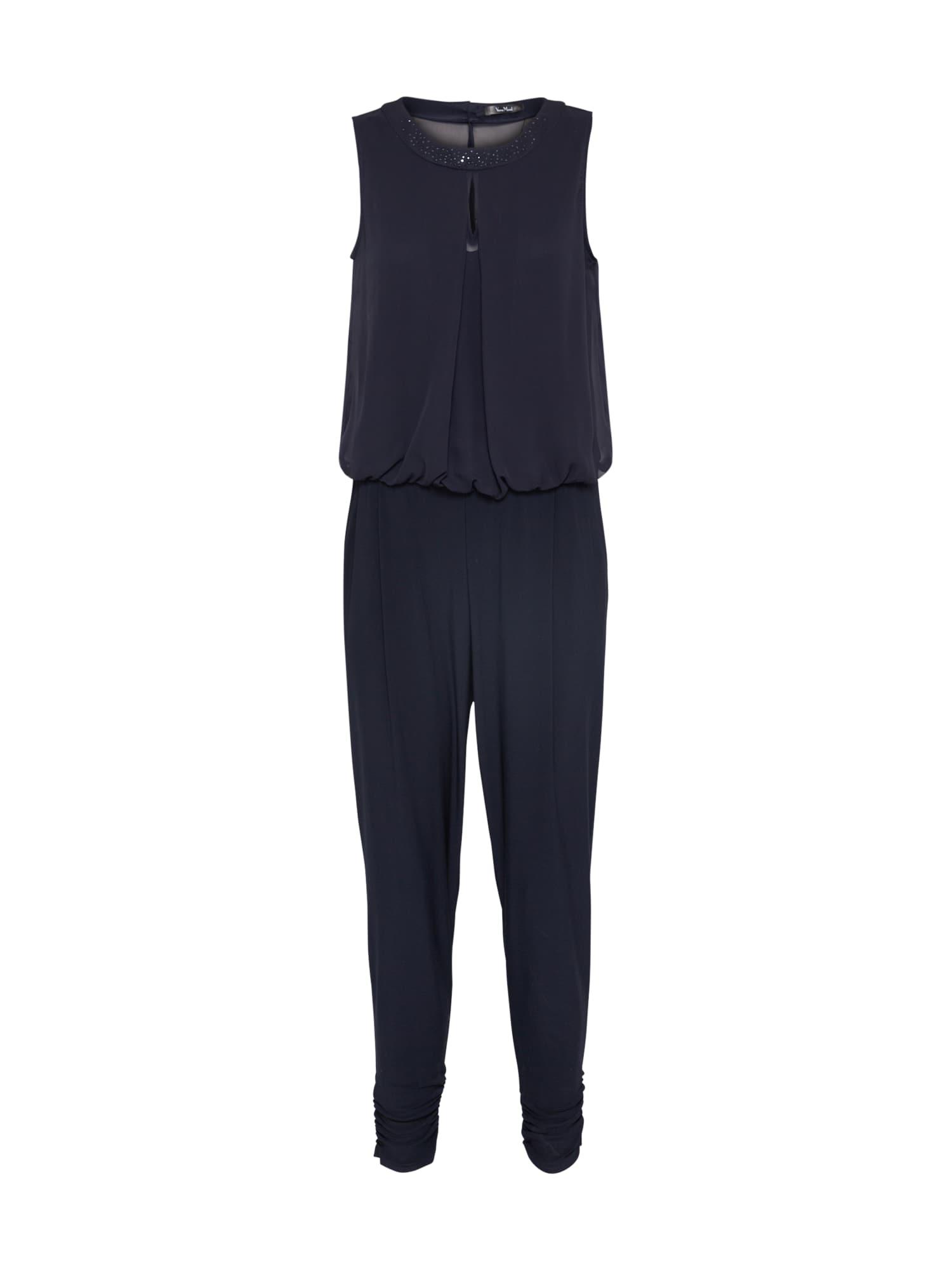 Vera Mont Vienos dalies kostiumas juoda