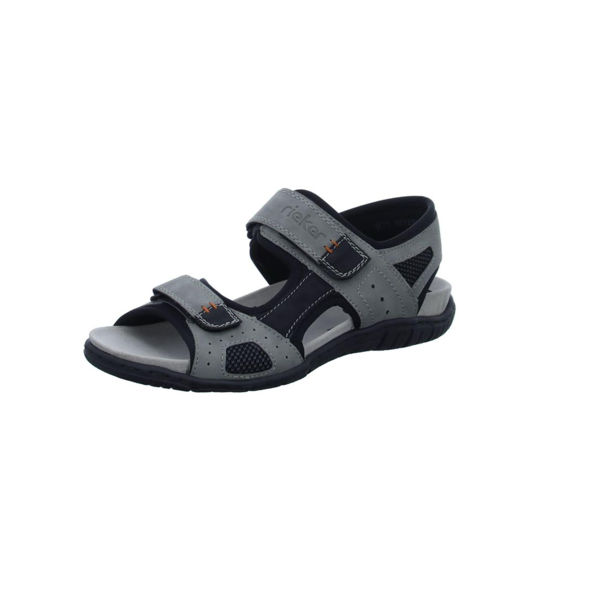 Sandalen   Schuhe > Sandalen & Zehentrenner   Rieker