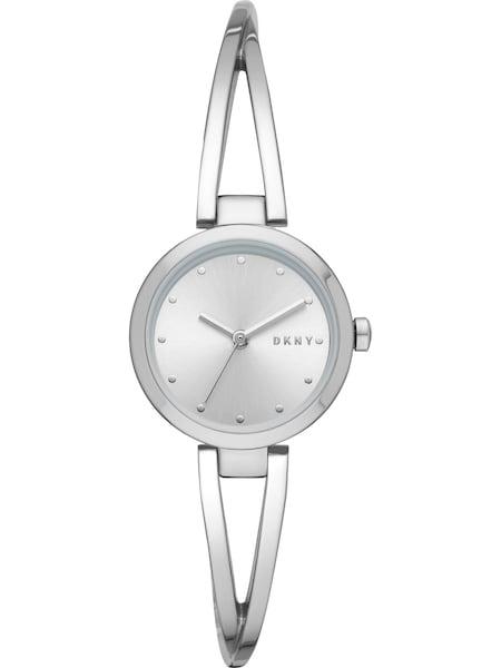 Uhren für Frauen - DKNY Uhr 'NY2789' silber  - Onlineshop ABOUT YOU