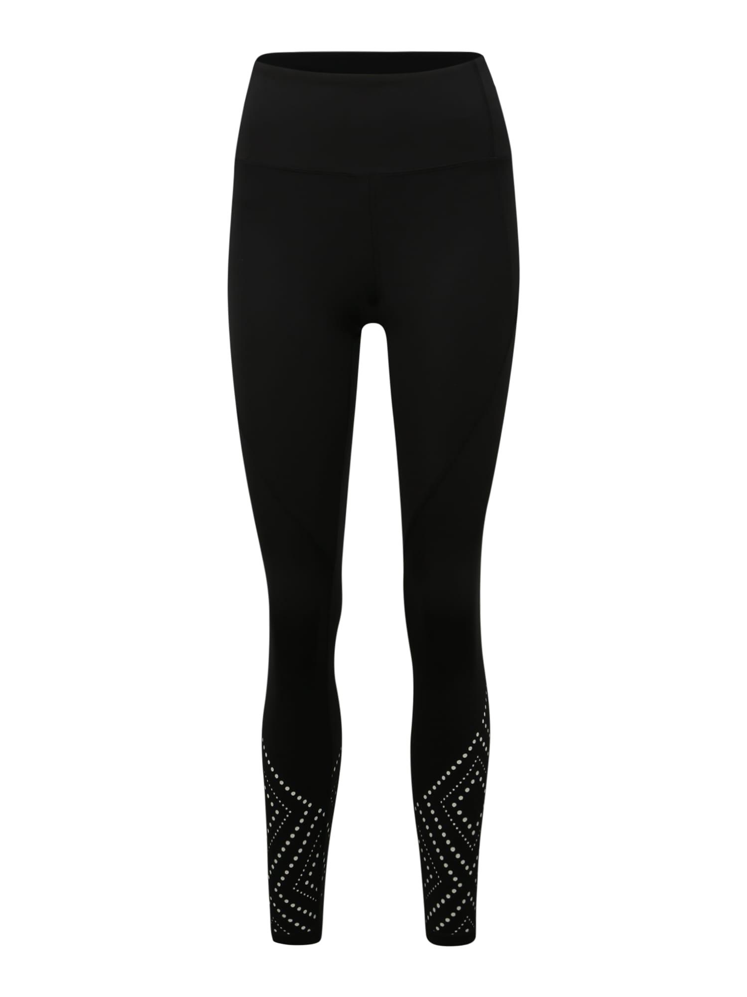 Marika Sportinės kelnės 'DIAMONDS' juoda