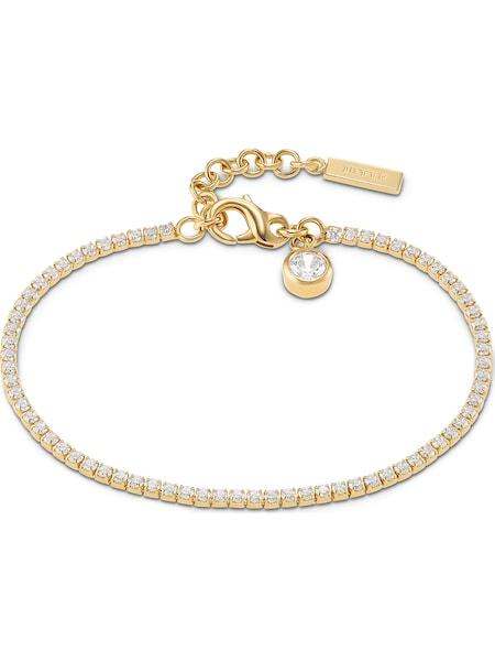 Armbaender für Frauen - JETTE Armband gold transparent  - Onlineshop ABOUT YOU