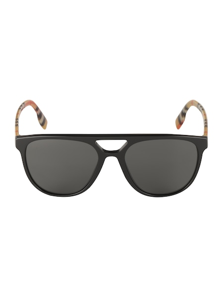 Sonnenbrillen - Sonnenbrille '0BE4302' › Burberry › braun schwarz  - Onlineshop ABOUT YOU