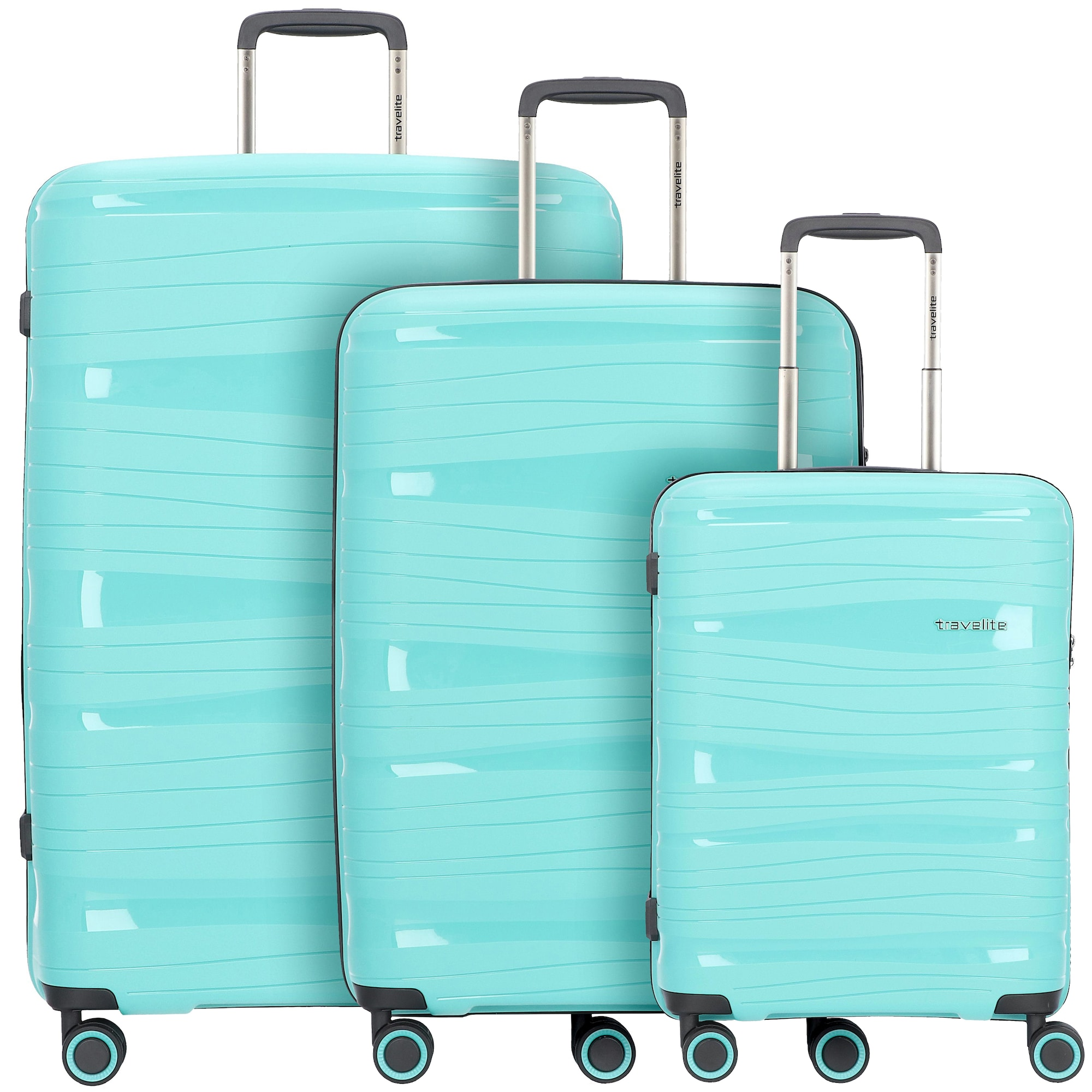 Kofferset 'Motion' | Taschen > Koffer & Trolleys > Koffersets | Travelite