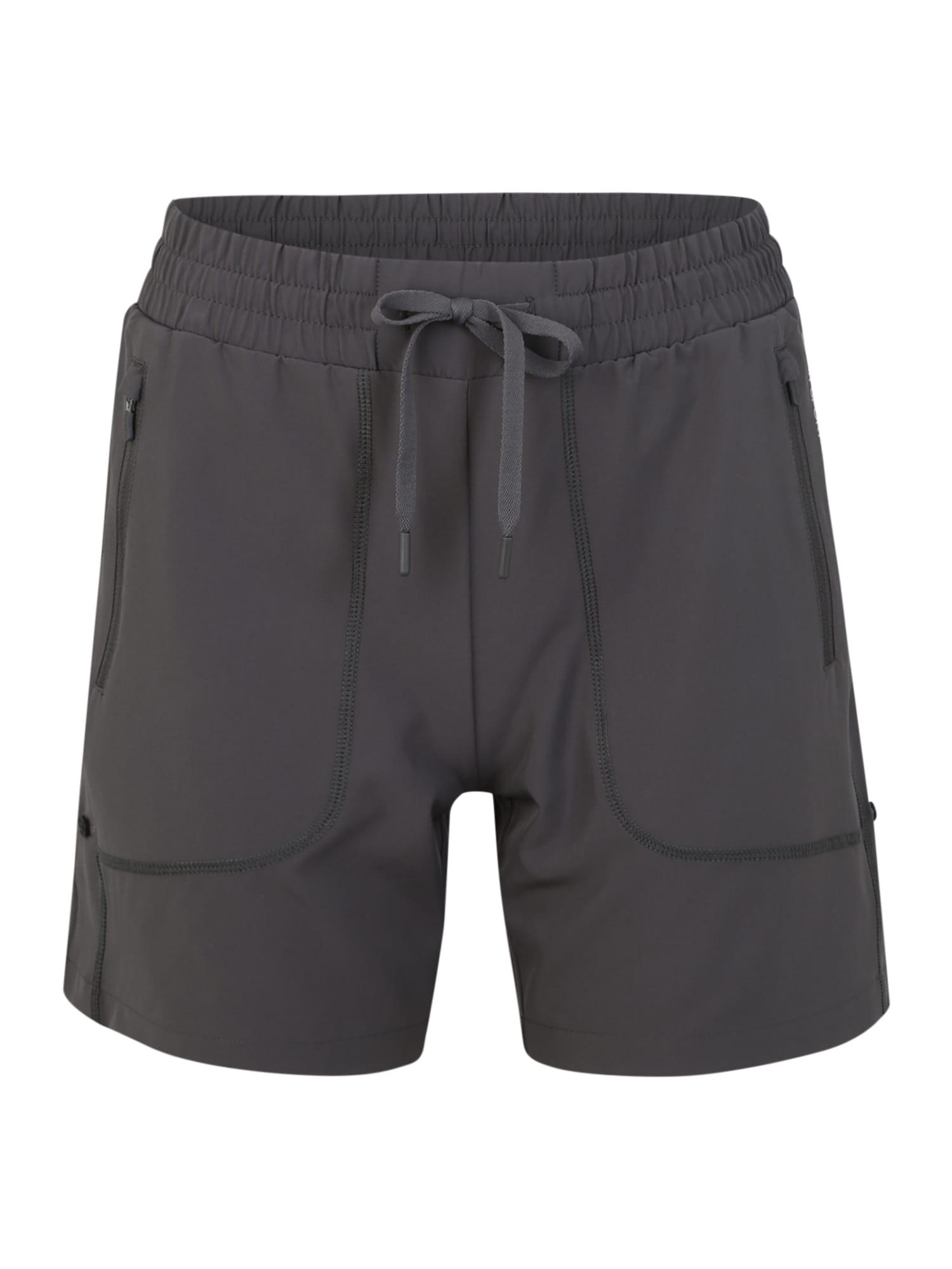 ESPRIT SPORTS Športové nohavice  antracitová