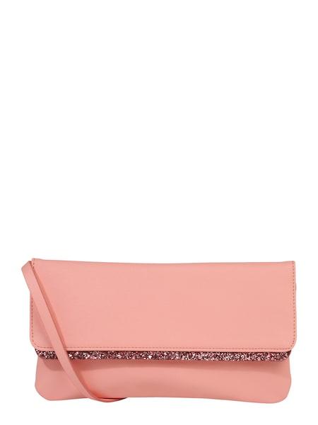 Clutches für Frauen - ESPRIT Clutch 'Cherry baguette' pink  - Onlineshop ABOUT YOU