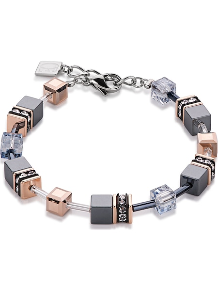Armbaender für Frauen - Coeur De Lion Armband '4015 30 0730' gold silber  - Onlineshop ABOUT YOU