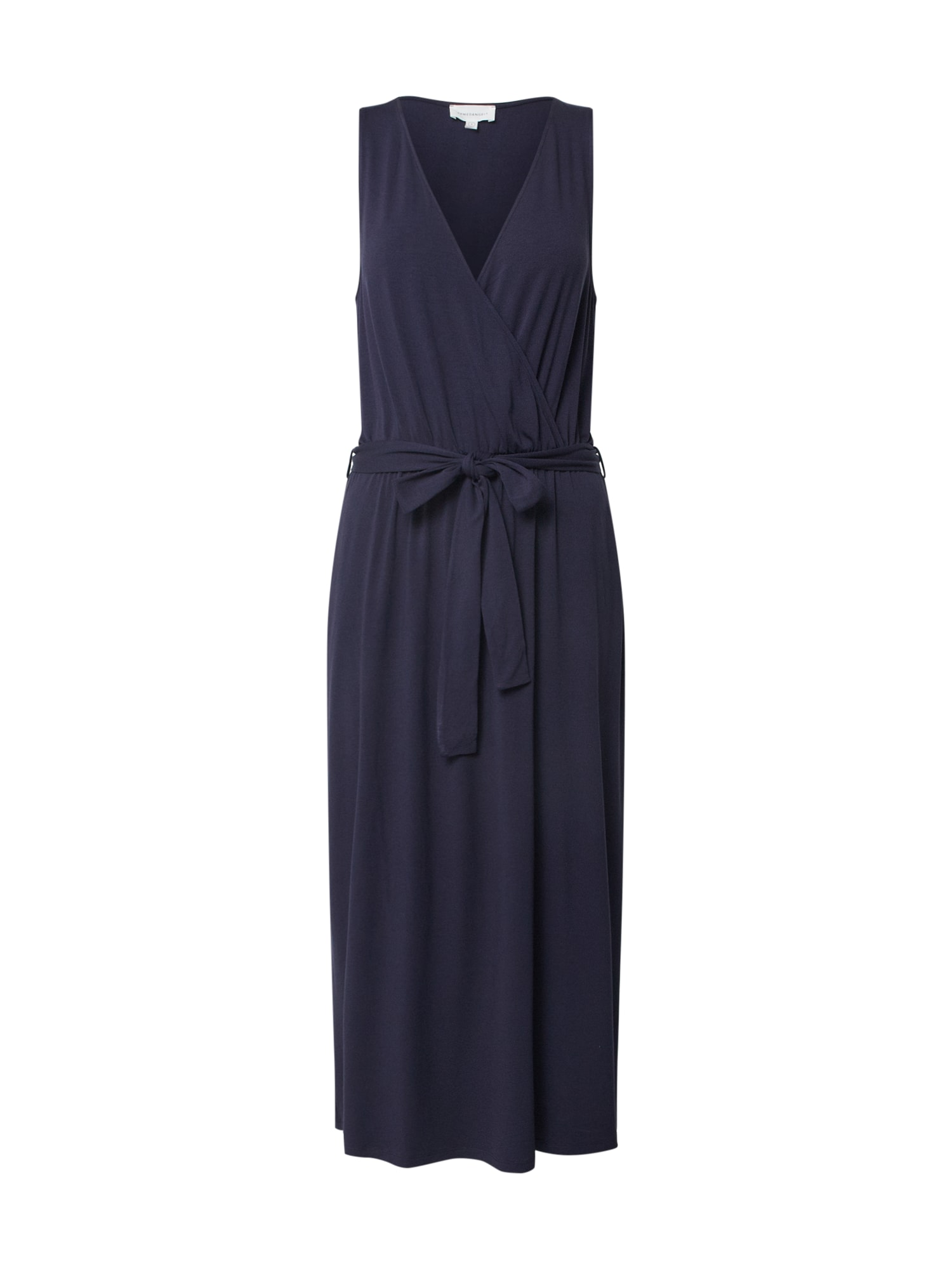 ARMEDANGELS Vasarinė suknelė 'Laaia' tamsiai mėlyna