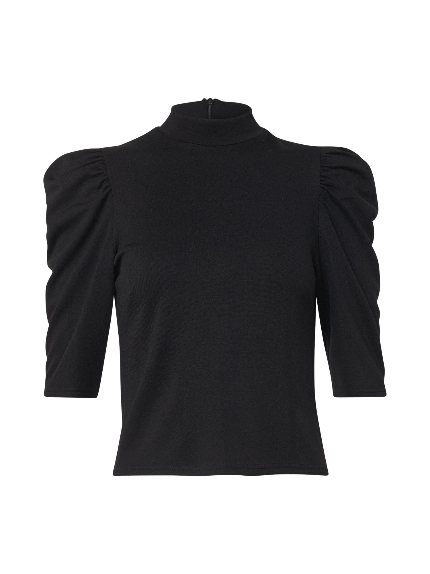 EDITED Marškinėliai 'Shea' juoda