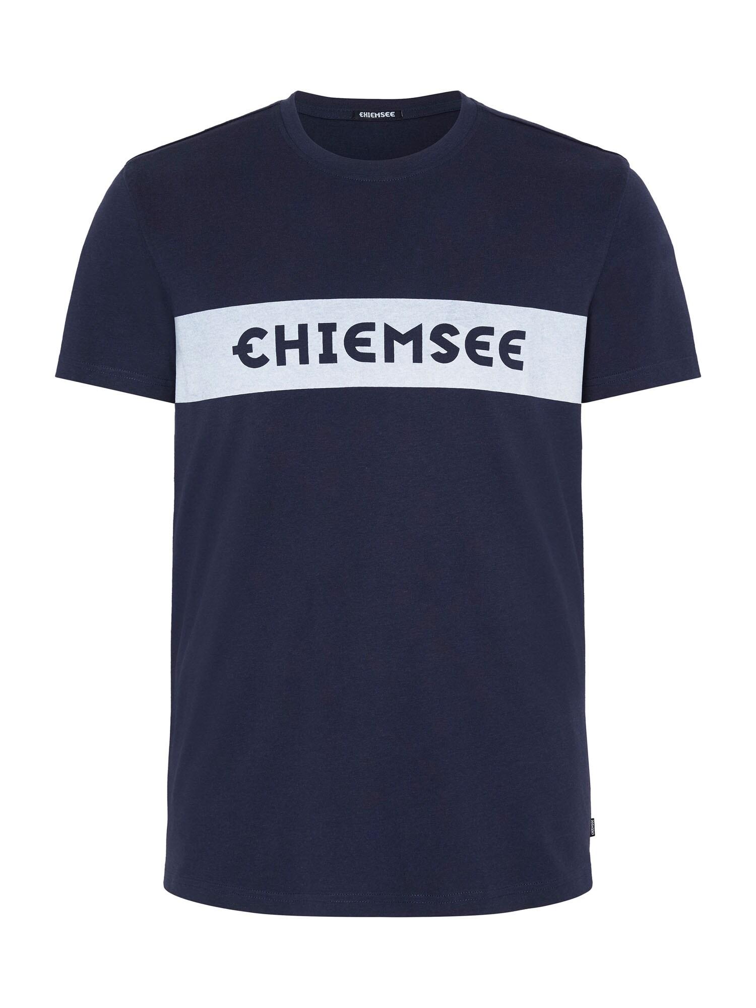 CHIEMSEE Sportiniai marškinėliai nakties mėlyna