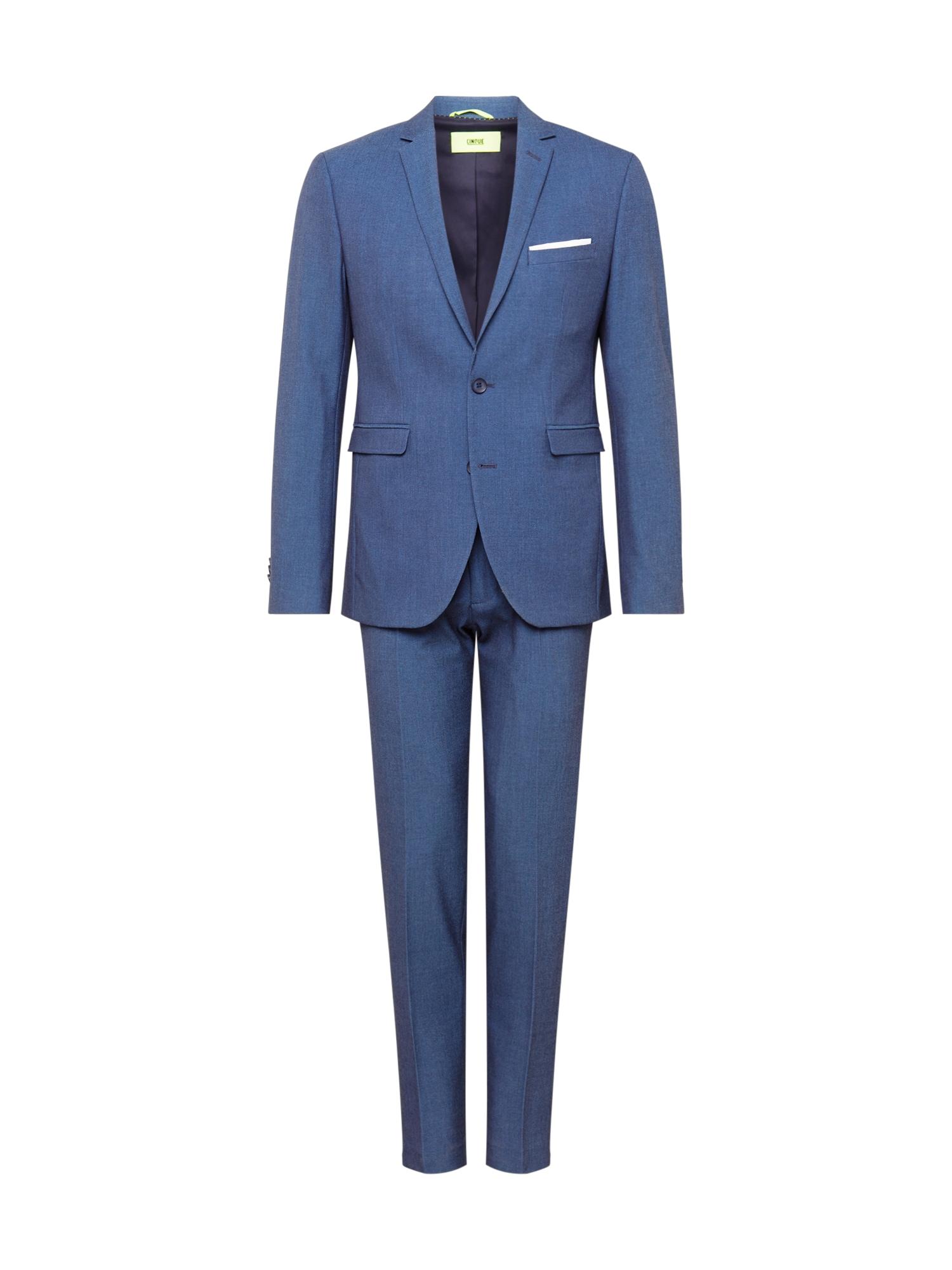 CINQUE Kostiumas 'CIPULETTI' mėlyna
