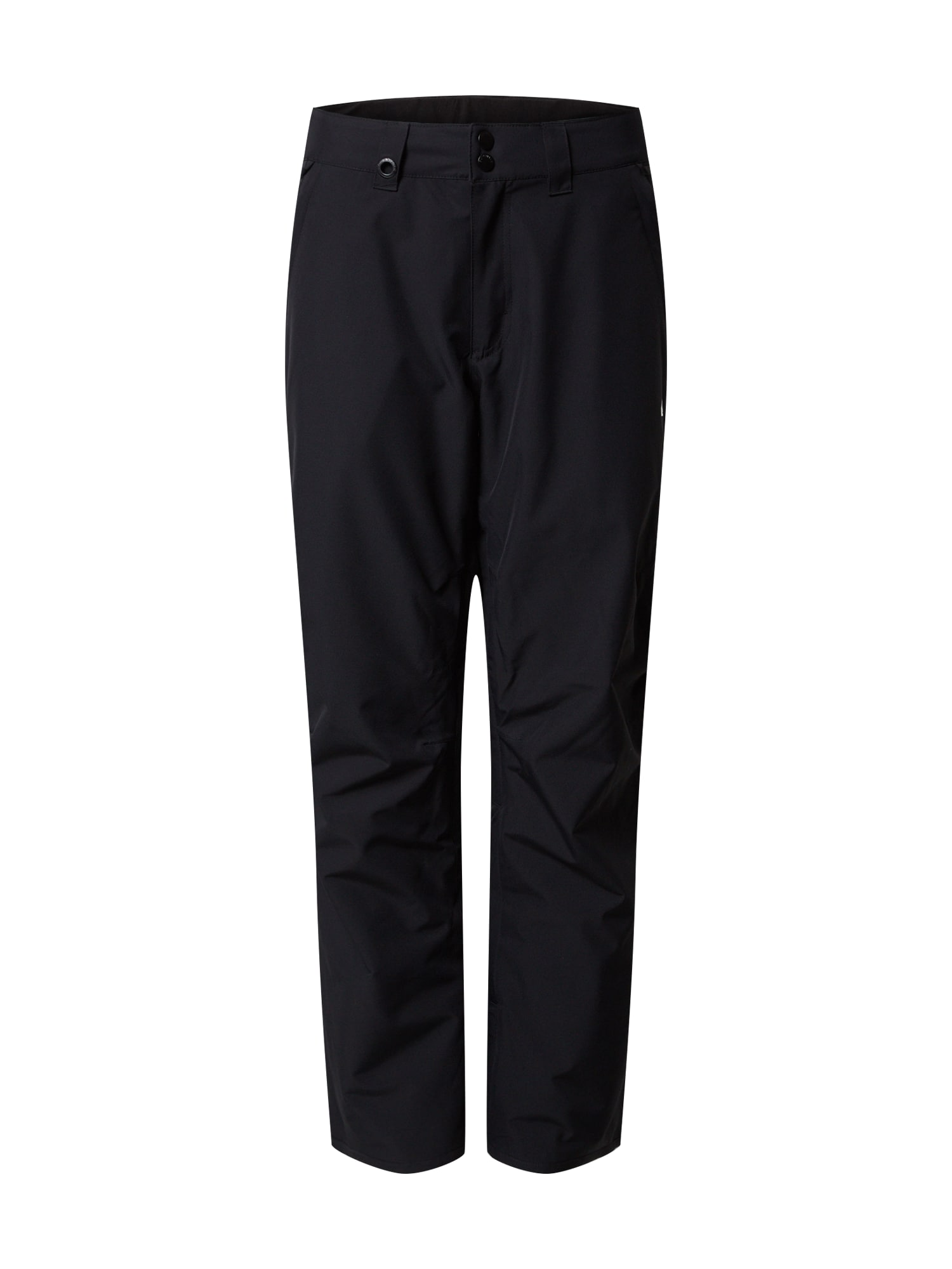 QUIKSILVER Outdoorové kalhoty 'ESTATE'  černá