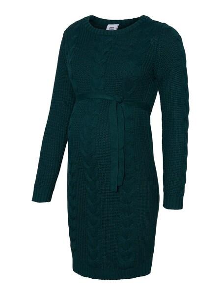 Schwangerschaftsmode - Umstandskleid › Mamalicious › dunkelgrün  - Onlineshop ABOUT YOU