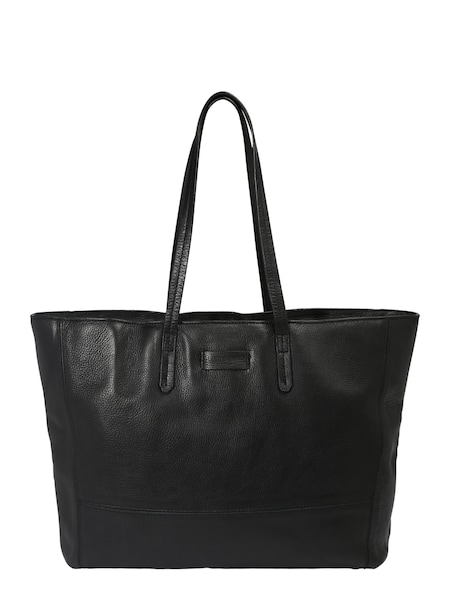 Shopper für Frauen - Liebeskind Berlin Shopper 'Le9' schwarz  - Onlineshop ABOUT YOU