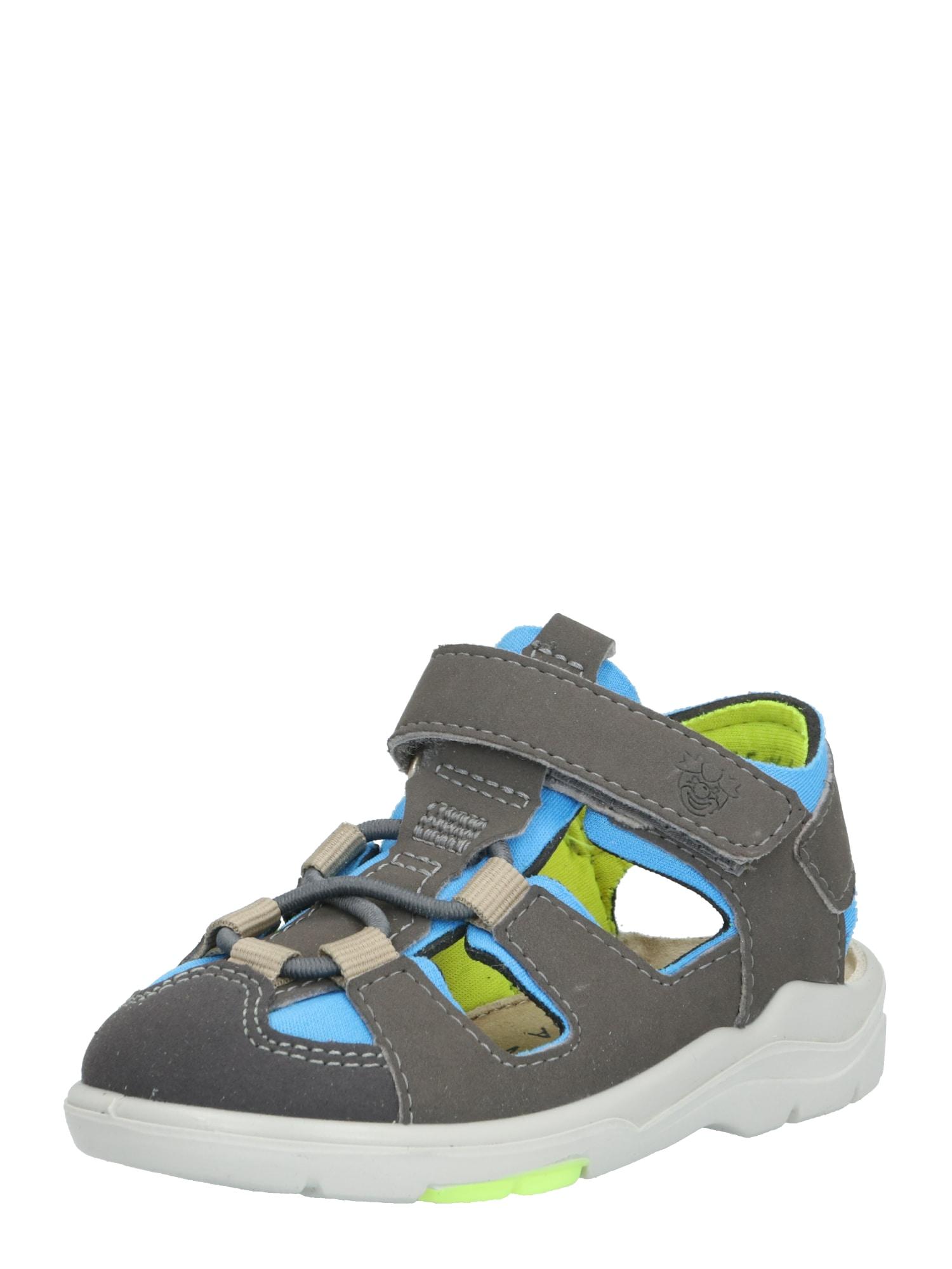 RICOSTA Atviri batai