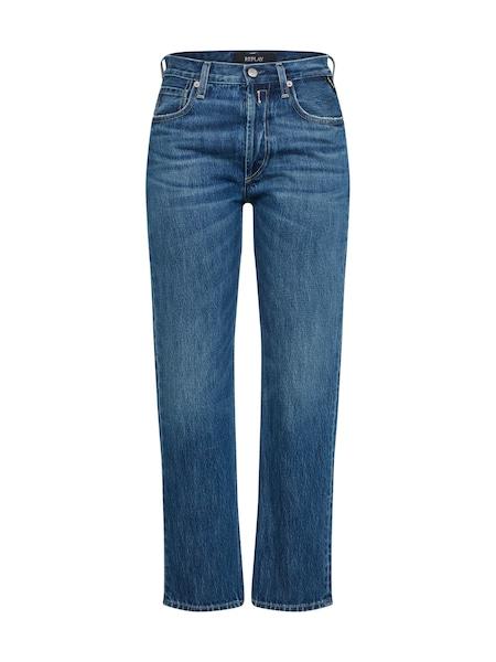 Hosen für Frauen - REPLAY Jeans 'ALEXYS ' blue denim  - Onlineshop ABOUT YOU