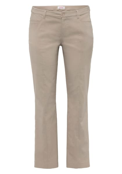 Hosen - Hose › SHEEGO › taupe  - Onlineshop ABOUT YOU