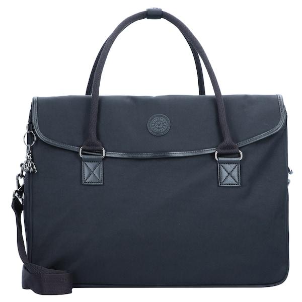 Businesstaschen für Frauen - KIPLING Aktentasche 'Elevated' graphit  - Onlineshop ABOUT YOU