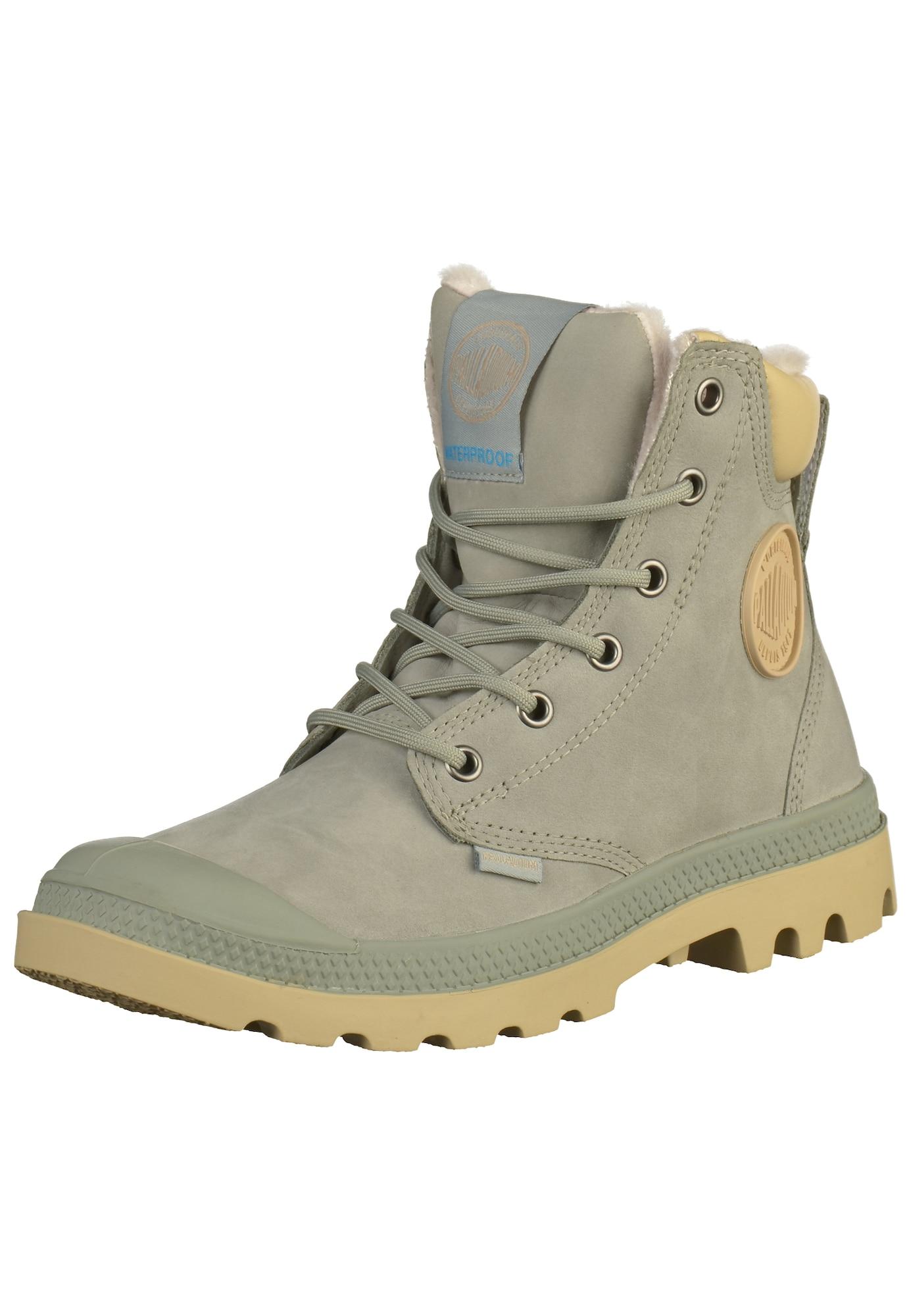 Stiefelette | Schuhe > Stiefeletten | Palladium