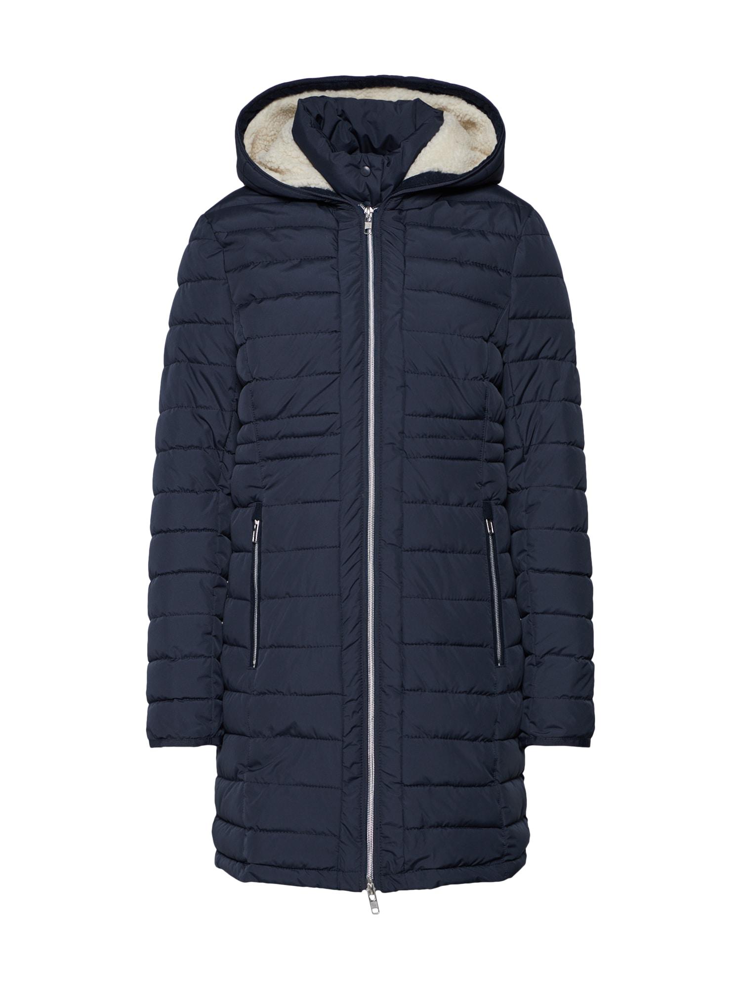 Přechodná bunda tmavě modrá GREYSTONE
