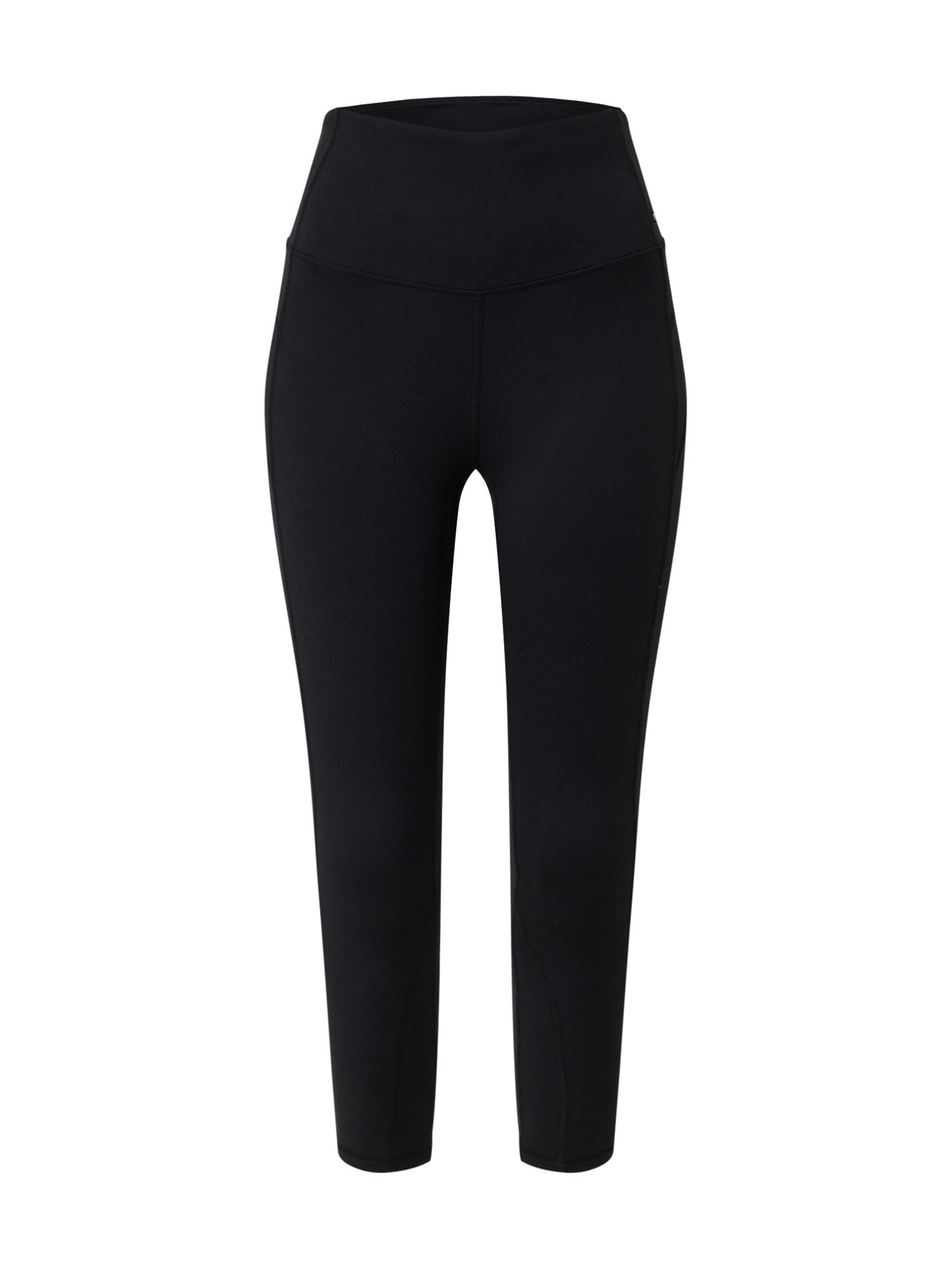 Marika Športové nohavice 'ATHENA'  čierna