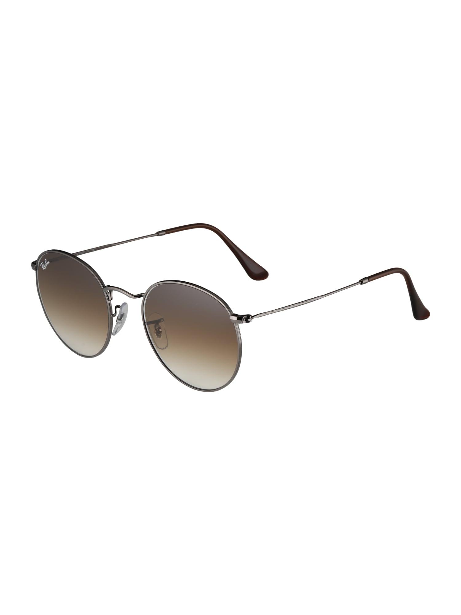 Sonnenbrille 'Round' | Accessoires > Sonnenbrillen | Ray-Ban