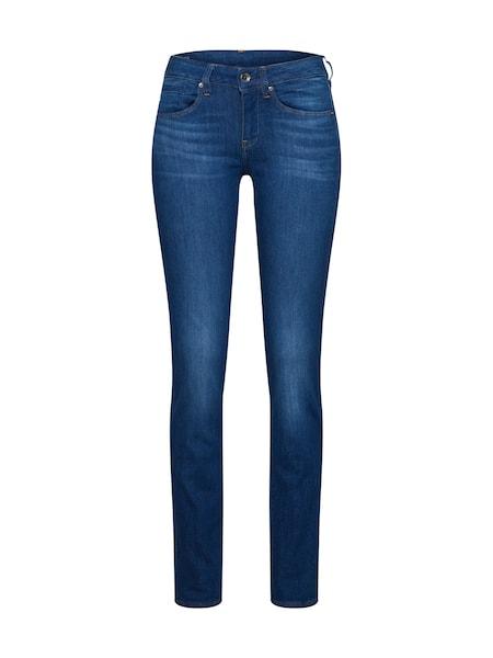 Hosen für Frauen - G STAR RAW Jeans blue denim  - Onlineshop ABOUT YOU