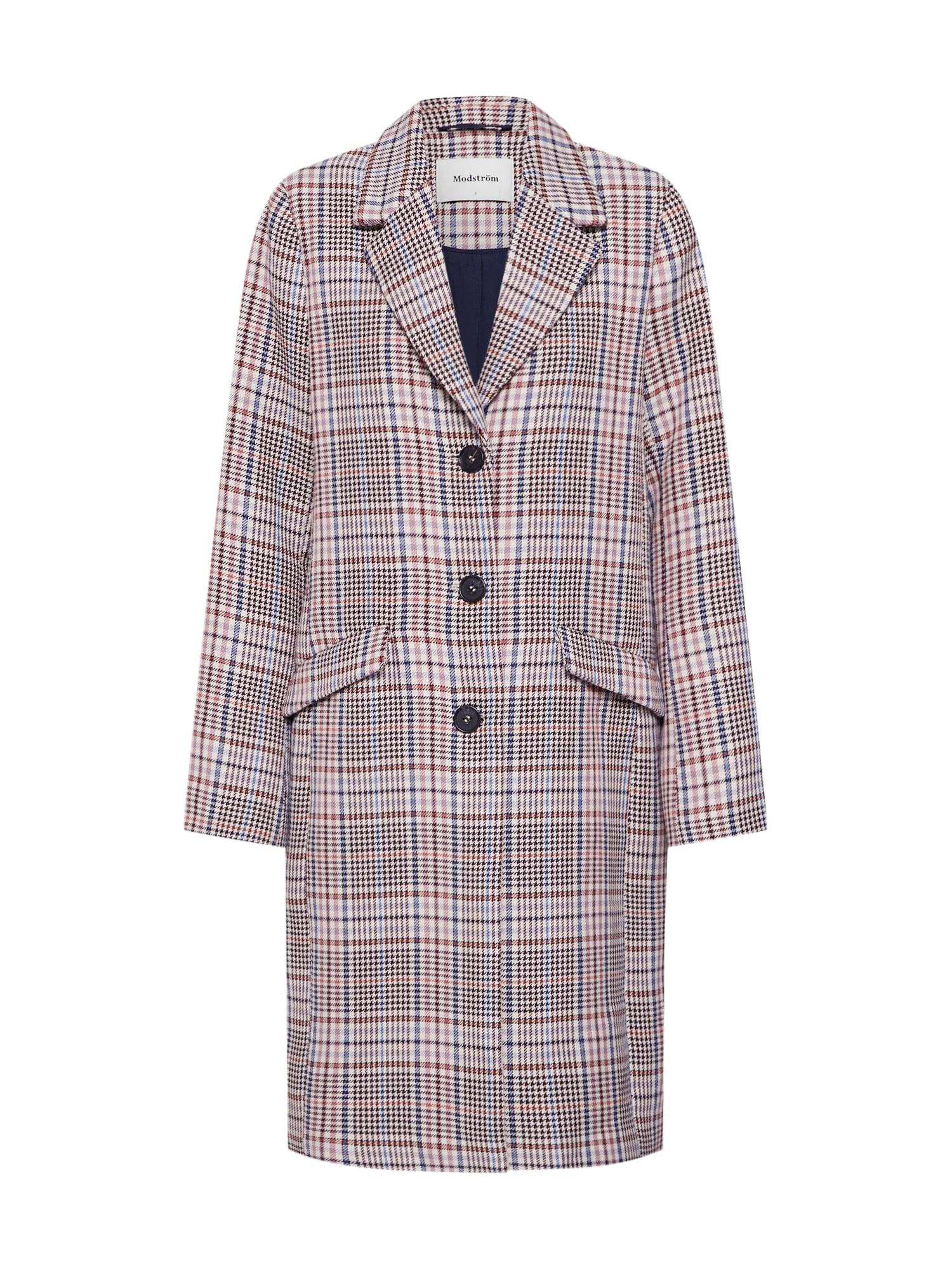modström Zimný kabát 'Yvette'  zmiešané farby