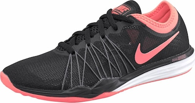 NIKE Fitnessschuhe 'Dual Fusion Trainer HIT'