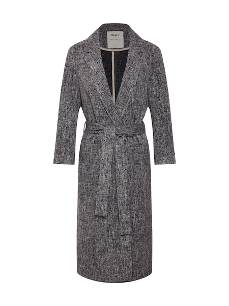 Jacken für Frauen - Mantel 'Dreamy' › ONLY › anthrazit  - Onlineshop ABOUT YOU
