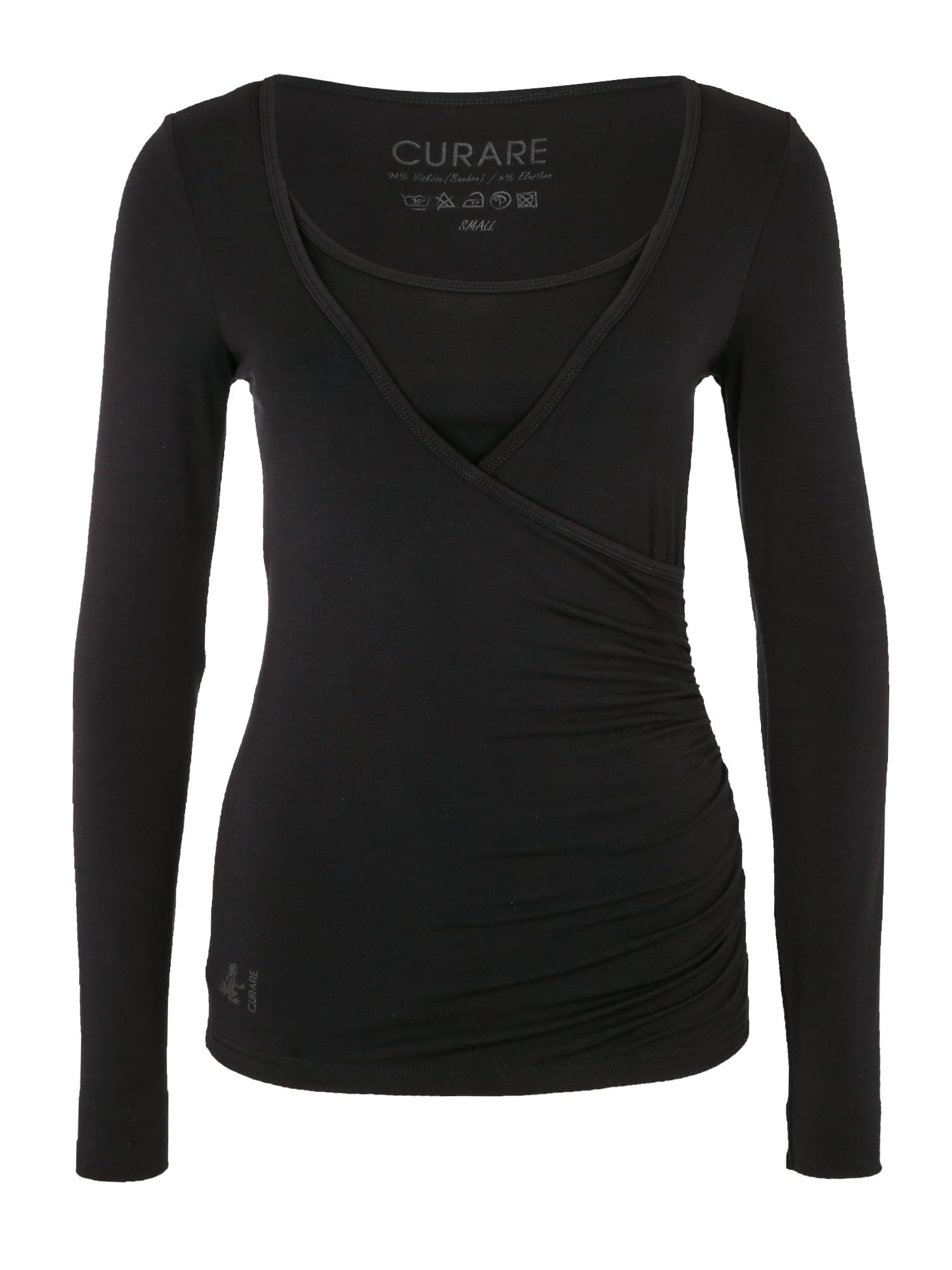 CURARE Yogawear Sportiniai marškinėliai