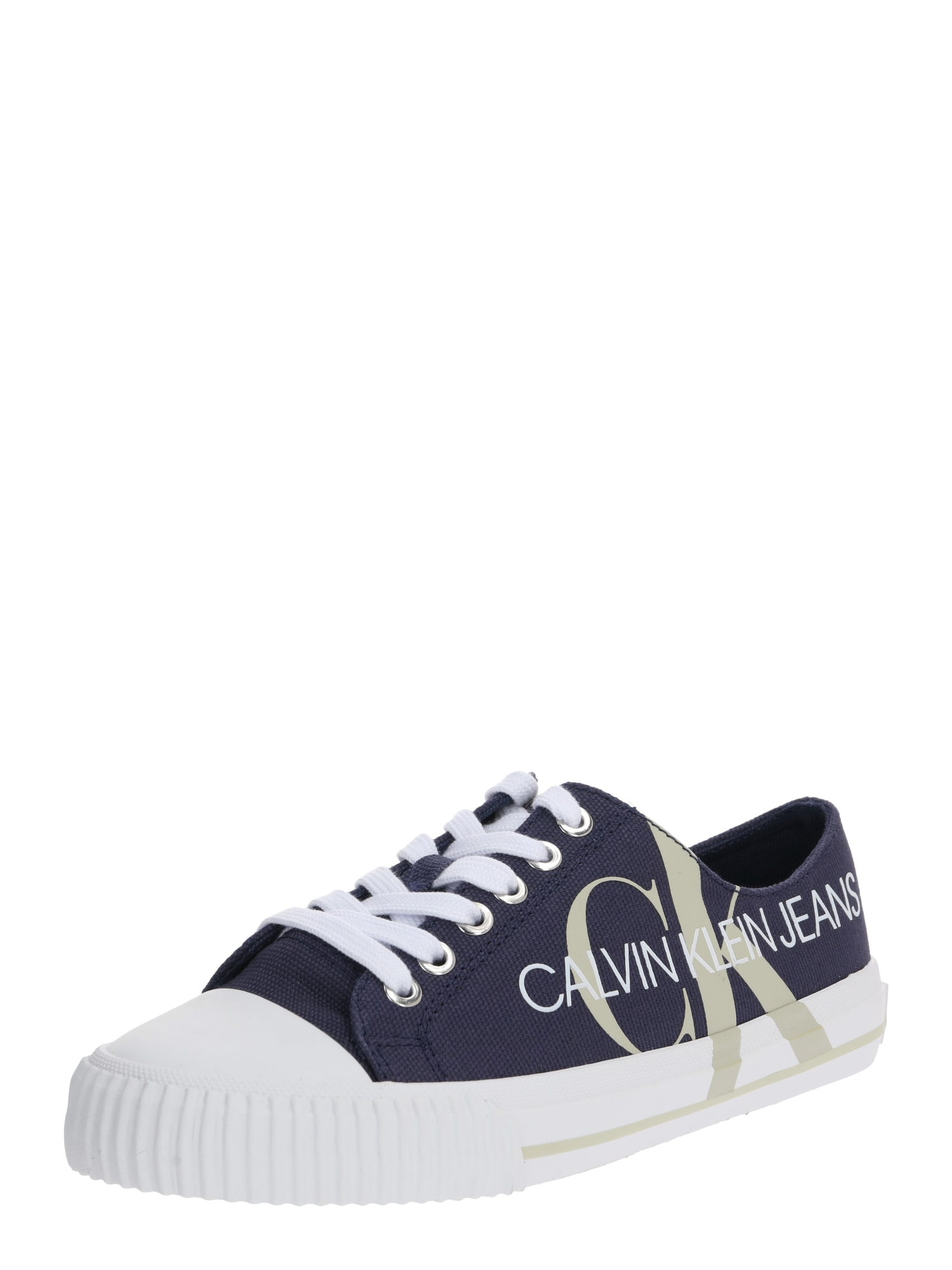 Calvin Klein Jeans Sportbačiai be auliuko