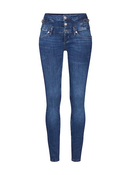 Hosen - Jeans › LIU JO JEANS › blue denim  - Onlineshop ABOUT YOU