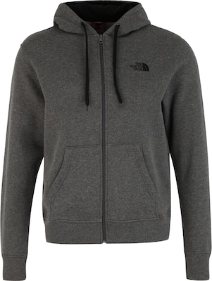 THE NORTH FACE Sweatjacke 'Open Gate'