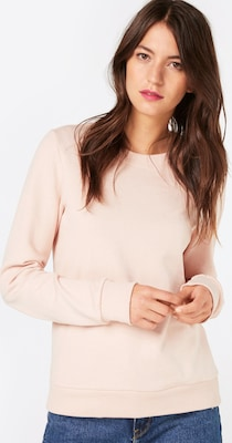 ABOUT YOU Basics Sweater 'Layla'