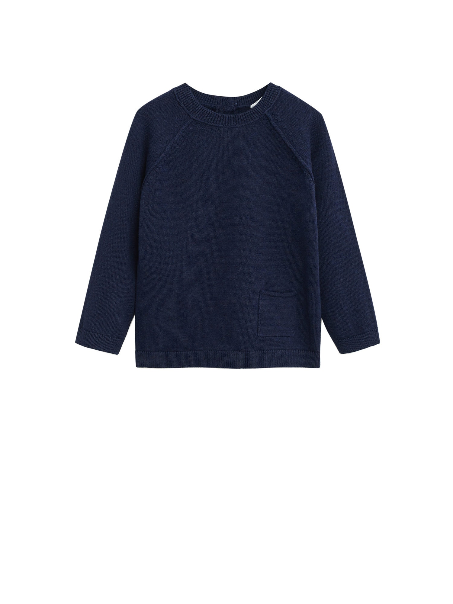 Miniboyoberteile - Pullover 'PETER' - Onlineshop ABOUT YOU