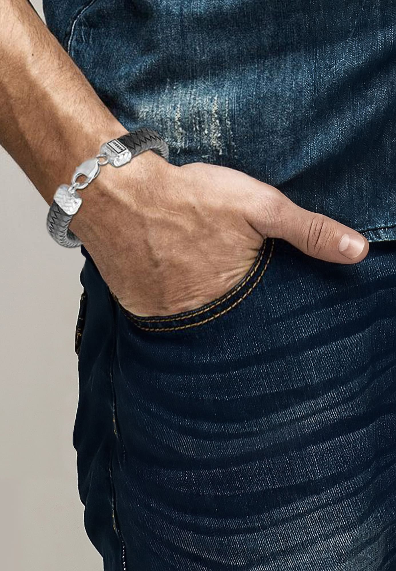 Armband KUZZOI