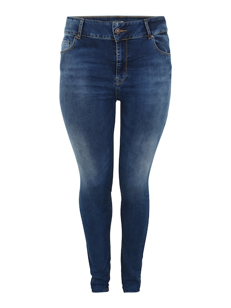 Hosen - Damen Jeans 'ARLY' › LTB Love To Be › blue denim  - Onlineshop ABOUT YOU