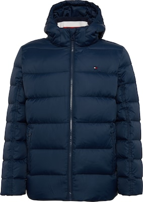 TOMMY HILFIGER Jacke 'AME THKB BASIC DOWN JACKET'