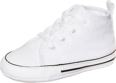 CONVERSE 'Chuck Taylor First Star High' Sneaker
