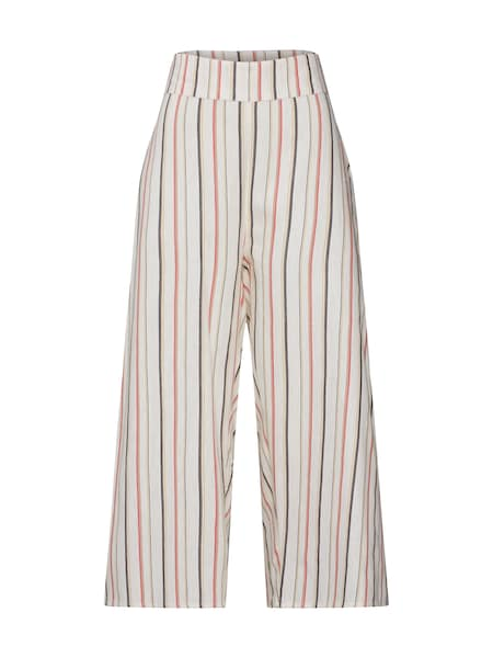 Hosen für Frauen - BILLABONG Hose 'Can We' beige grau rot  - Onlineshop ABOUT YOU