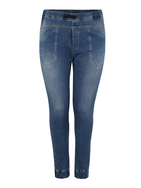 Hosen - Jeans 'ARNEYA' › LTB Love To Be › blue denim  - Onlineshop ABOUT YOU