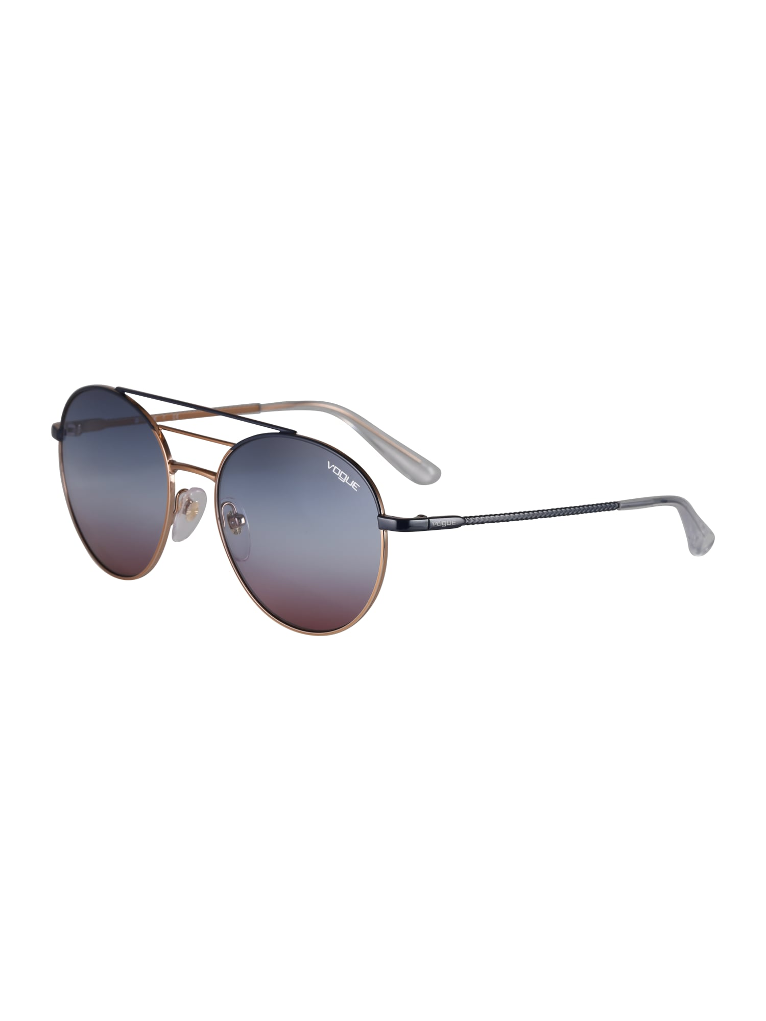 Sluneční brýle zlatá VOGUE Eyewear