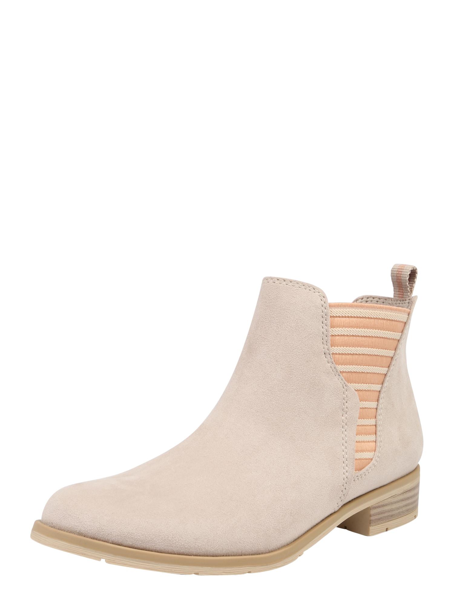 wholesale dealer 84256 521a7 AboutYou | SALE Damen MARCO TOZZI MARCO TOZZI Chelsea Boots ...