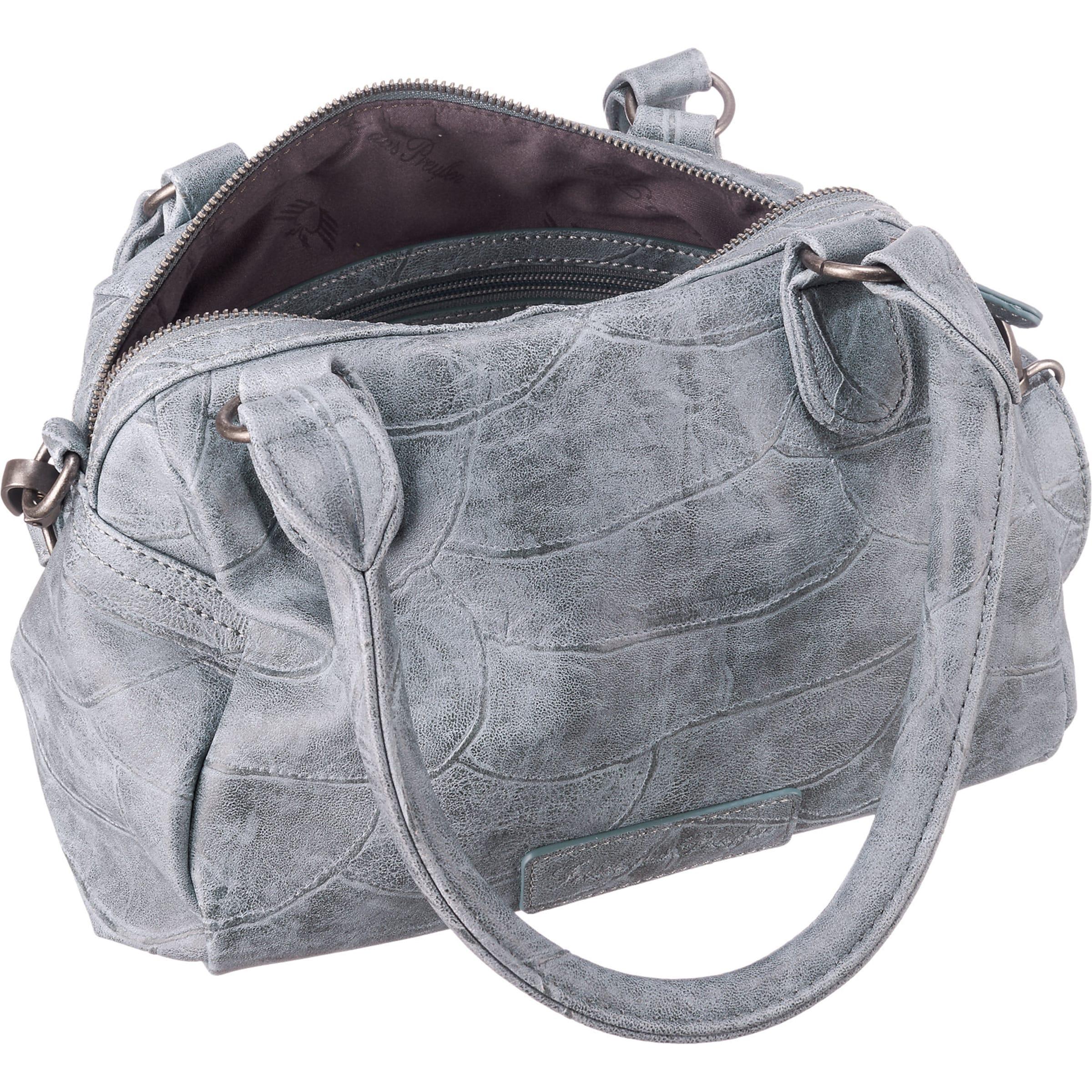 Fritzi Aus Preußen  ´Viktoria´ Handtasche, Gr. S,one size, blau, 04059065074767