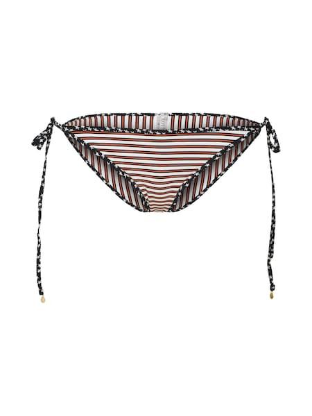 Bademode - Bikinihose 'Vanity ' › love stories › rostrot weiß  - Onlineshop ABOUT YOU