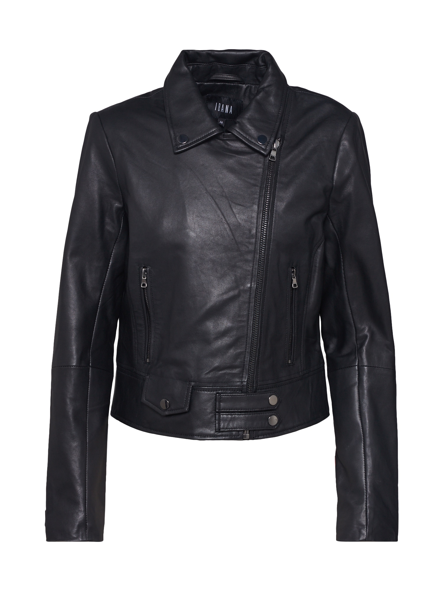 Ibana Prechodná bunda 'Caya'  čierna