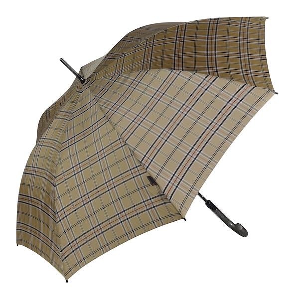 Regenschirme - Stockschirm 'T.703' › knirps › beige braun  - Onlineshop ABOUT YOU